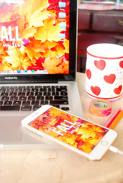 Glam Fer Sure~ ♥: PIMP your TECH for FALL! | PIMPEA tus electronicos para Otoño!