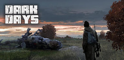 Dark Days Zombies Survival Mod Apk + OBB Download (Unlimited money)