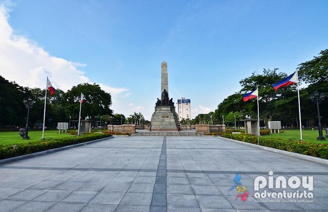 The Top Tourist Spots in Manila 2017
