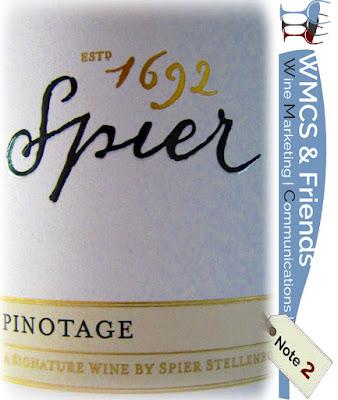 Weinfreunde.de - Test und Bewertung südafrikanischer Rotwein