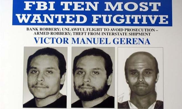 Ο μακροβιότερος εγκληματίας top ten