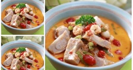 Resep Sayur Nangka Muda Jawa Timur