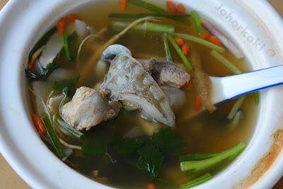 Turtle-Soup-Johor