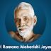 SRI RAMANA MAHARISHI JAYANTI-2019
