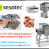 Ready Stock Seafood Metal Detector