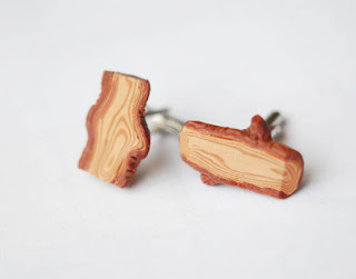 Forest Cuff Links