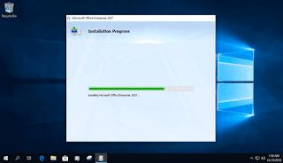 Hàng cổ - Microsoft Office Enterprise 2007 đã kích hoạt giấy phép