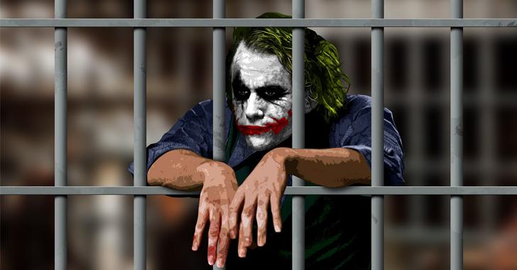 Hacker arrested for ATM Skimming escaped Prison
