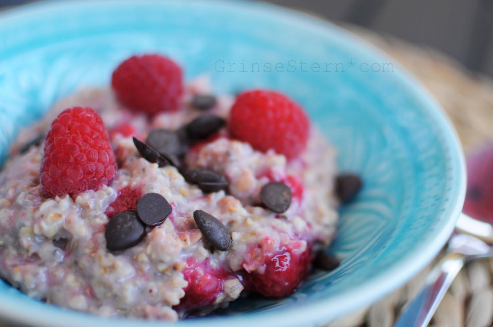 porridge liebe