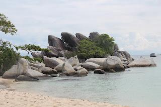 Prestasi Basuki Tjahja Purnama (Ahok), di Belitung Timur ?
