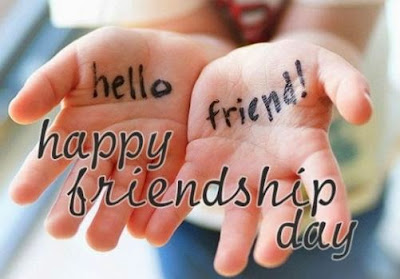 (2017) Friendship Day Poems, SMS, Messages