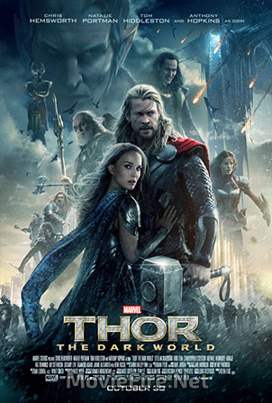Thor: The Dark World (2013) 1080p