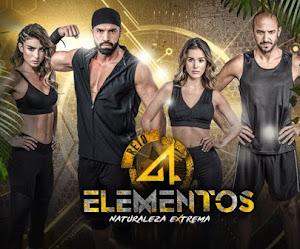 Reto 4 Elementos Colombia Capitulo 78 jueves 2 de mayo 2019