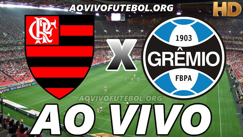 Assistir Flamengo x Grêmio Ao Vivo HD