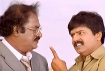 Vivek Best Comedy | Tamil Funny Video