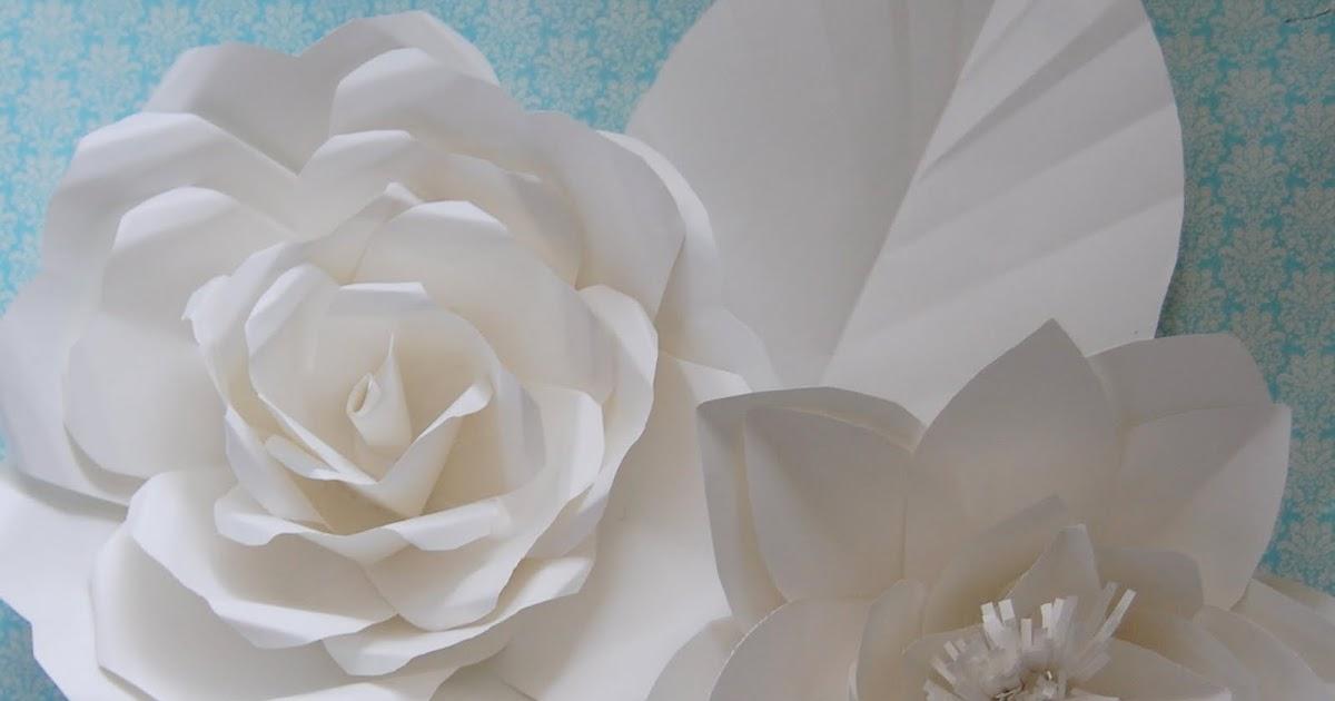 Window Display Paper Flower Handmade PaPer FloweRs By