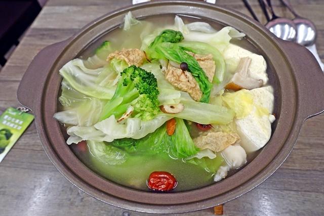 臭豆腐火鍋