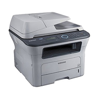 Samsung SCX-4824 Laser Multifunction Printer Driver Download