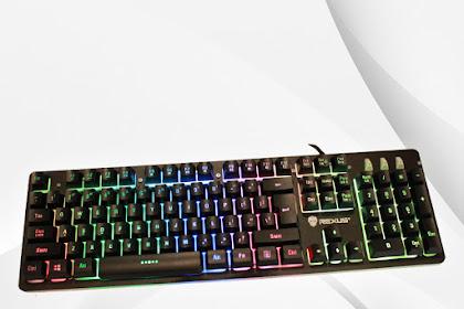Teknologi Pada Backlight Keyboard (Keyboard Menyala)