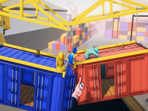 Gang Beasts Game Free Download