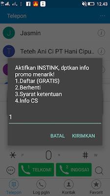 Nelpon Gratis Telkomsel