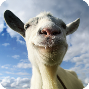 Game Goat Simulator