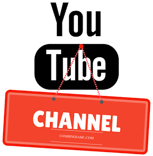 combinebasic YouTube Channel