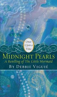 Midnight Pearls - Debbie Viguié