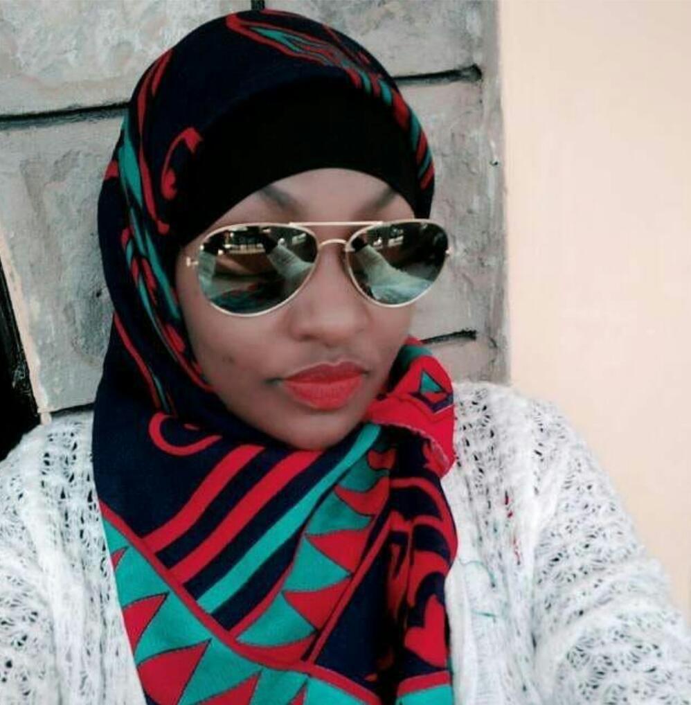 Mystery Puzzle Of Missing Dusit 'Suspect' Violet Kemunto