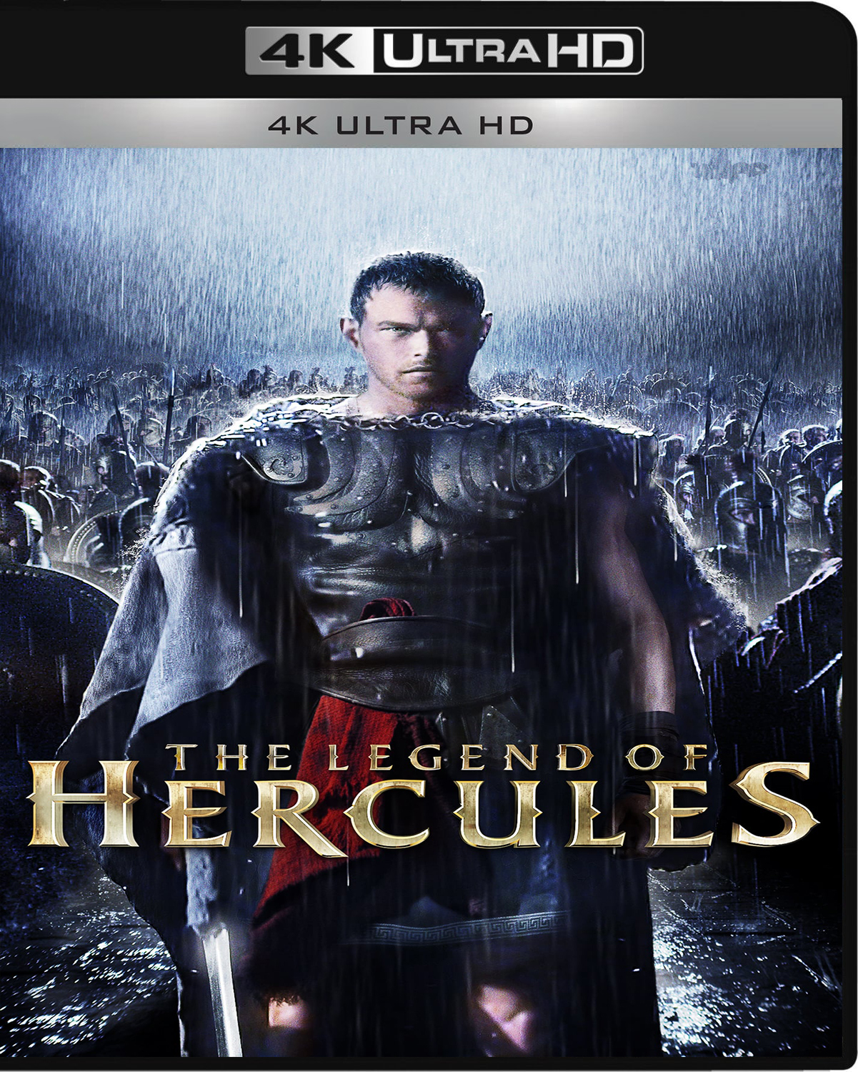 The Legend of Hercules [2014] [UHD] [2160p] [Latino]