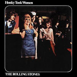 """Ανεπίσημο video του τραγουδιού των Rolling Stones """"Honky Tonk Women"""""""
