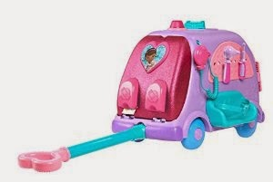 Doc McStuffins Mobile Cart ONL...