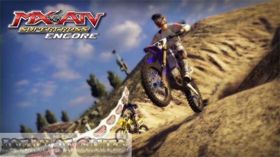 mx vs atv supercross game free pc