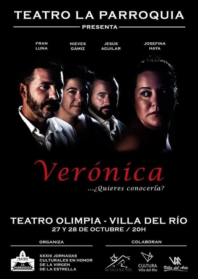 TEATRO: Verónica