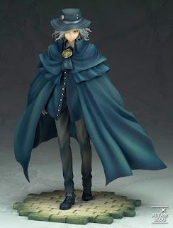 Edmond Dantes / Avenger 1/8 de Fate/Grand Order - ALTER x Amie