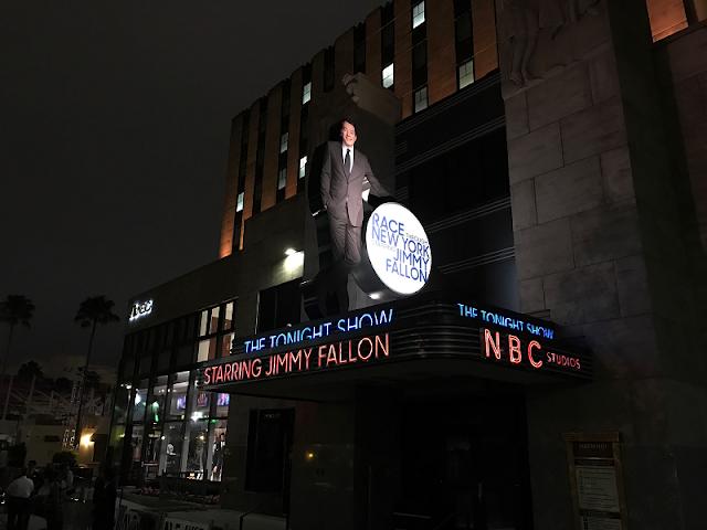 Detalhes e informações sobre o Race Through New York Starring Jimmy Fallon