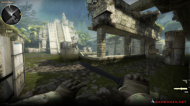 Counter Strike Global Offensive Repack Gameplay Screenshot 3