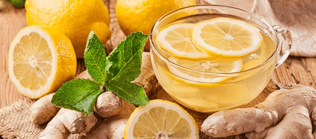 jengibre para curar la gastritis