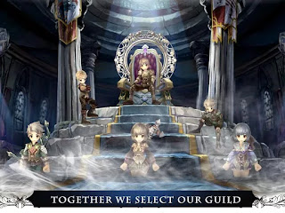 Guardians of Fantasy MOD APK for Android New Update v1.0.1 Role Play