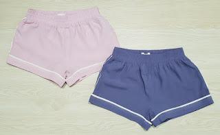 Quần short vải bé gái, F21, lưng chun co giãn, hàng gia công tại Vn, 5-14T.