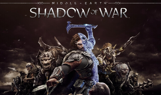 MIDDLE-EARTH SHADOW OF WAR REPACK TÉLÉCHARGEMENT GRATUIT