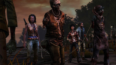 The Walking Dead: Michonne Episode 3 What We Deserve Free Download For PC