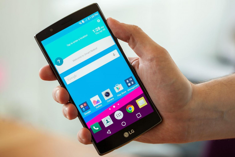 Download and Install LineageOS 14 1 on LG G4 H811 (T-Mobile