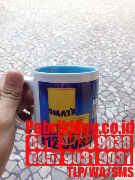 JUAL CANGKIR CAFE JAKARTA