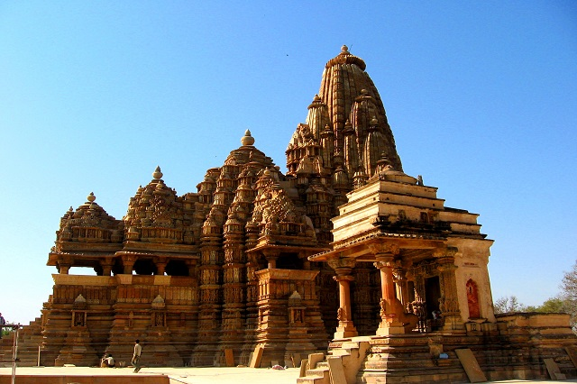 Khajuraho Temples, Khajuraho  IMAGES, GIF, ANIMATED GIF, WALLPAPER, STICKER FOR WHATSAPP & FACEBOOK