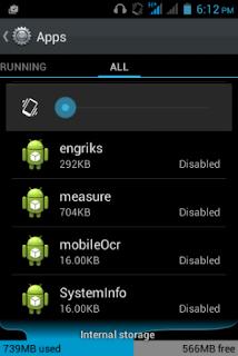 Inilah 4 Virus Paling BERBAHAYA utk Semua HP Android