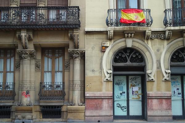 espagne saragosse art nouveau modernisme paseo sagasta casa juncosa retuerta