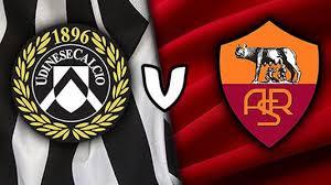 مشاهدة مباراة روما واودينيزى اليوم بث مباشر فى الدورى الايطالى