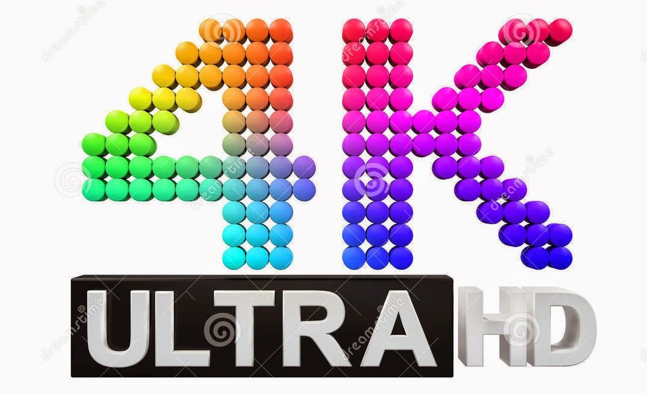 Hiện nay, 4K còn được biết đến với tên gọi khác là Ultra HD (Ultra High  Definition),