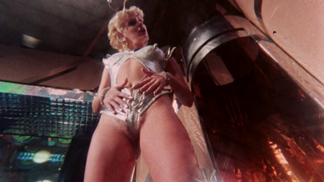Star Virgin (1979)